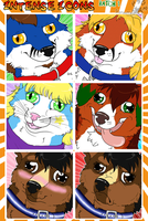 Intense Icon Batch1 by Starmuttani