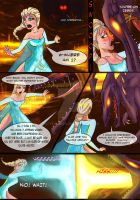 EVB: Elsa vs. Ridley! Page 1 by nytecomics