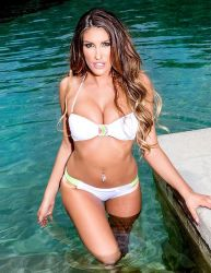 August Ames( RIP) 1. by Goddessgg