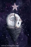 sleep to the stars, my ratty by toeknuckles