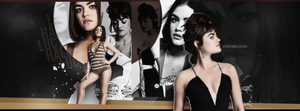 +Lucy Hale by SudeSmiler