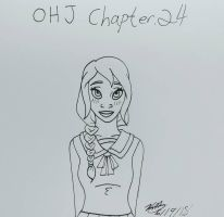 OHJ Chapter 24 cover by Bella-Who-1