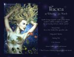 Pisces by Sarima
