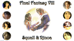 Squall and Rinoa (5) by AuraIan