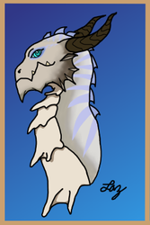 Periun bust background 250x375 by UndeadVulture