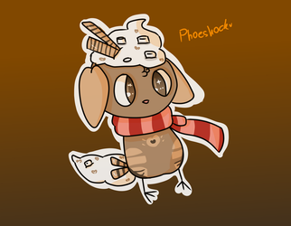 Beant: Lookie it's Hersey~ by Phoeshock