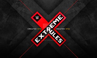 WWE#1 Extreme Rules by htm4short