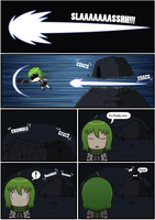 Yuuna The Adventurer (Page 13 full color) REUPLOAD by JoTheWeirdo