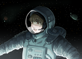 Space by Novasweet000