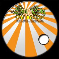 sin city drum head 1 by JamesRuthless