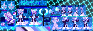 Royale Ref v.4 part 1 by UNlCORE