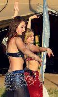 belly dance portrait 7 by lucyparryphotography