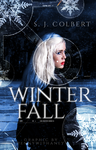 Winter Fall Wattpad Cover by Pennywithaney