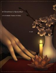A Christmas to Remember - Final by Sarah-Lazic