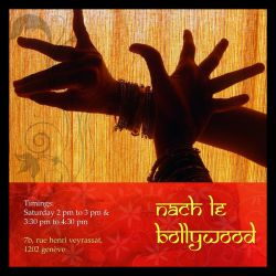 Nach le Bollywood 2 by nishantrana