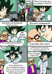 Two Docs DTWT - Prologue 12 by Psi-Baka-Onna