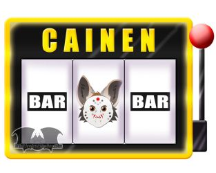 Fureh 2018 - Cainen (Slots Open!) by Temrin