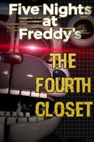 The Fourth Closet Cover Remaster by yoshipower879
