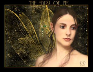 The Fairy OF Me by Brashier