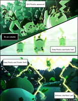 Pokemon Kanto - Viridian Incident Page 2