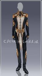 (CLOSED) Adopt auction - Outfit 63 by cathrine6mirror