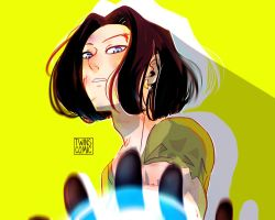 Android 17 by Twinscomics