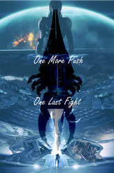 Mass Effect - One More by Vesrex