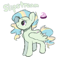Slipstream Reference by comforted