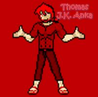 Thomas J.K. Anka Official Profile Pic by ZutzuCrobat55