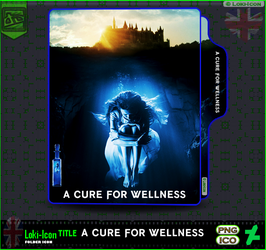 A Cure For Wellness (2016)1 by Loki-Icon
