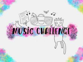 Music challenge by RequiemSkittles