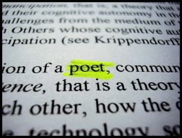 Poet by x-louisee-richo-x