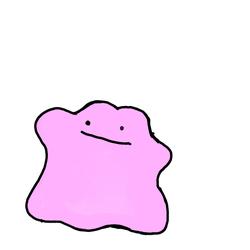 Ditto by WhiteRose1994
