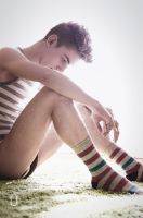 STRIPED  THOUGHTS by UFPhotography