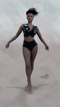Dominica by Oparin