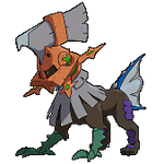 Type Null sprite by Profkrd