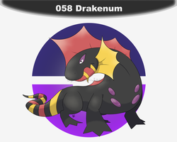 058 - Drakenum by Spotted--Jaguar