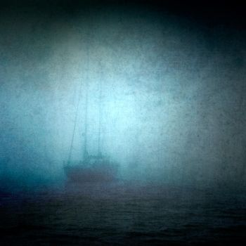 Blue baltic - Mystic boat by TotoRino