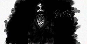 Sinister (Mr. Boogie) by MagicalHoney