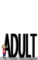Adult by BIueTay
