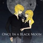 Once in Black Moon by sawa-rint