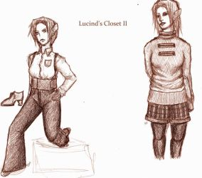 Lucind's Closet II by lushind