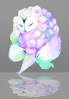 Taum Owner: MadamexHatter by Happy-sorry
