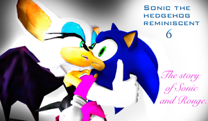 Sonic The Hedgehog Reminiscent 6 Cover by shadow759