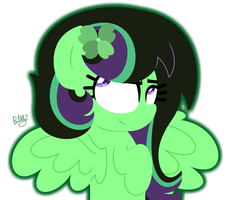 Lucky Bubbles by Bubbly-Storm