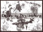 Decay 01 by DeviantNep