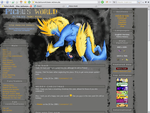no. 9 Manectric Madness by Pinkie-Pichu