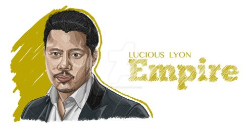 Empire luciouslyon by ChaosShannon