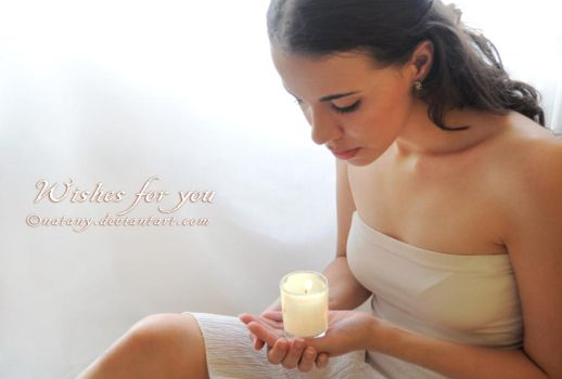 Wishes for you by Natany