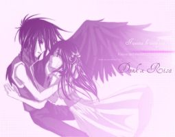 DN Angel - Here with Me by angeLEE